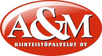 A & M Kiinteistöpalvelut Oy